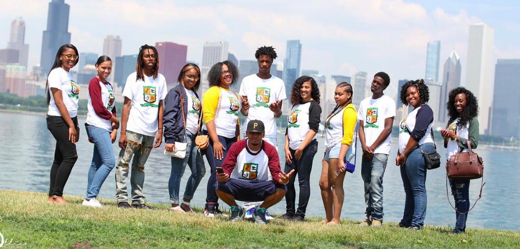 Free Lunch Academy Summer 16 Ambassadors
